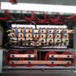 Análisis de seguridad eléctrica en convertidores de potencia - SiG