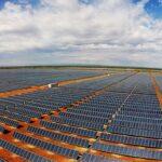 Optimización de la energía producida en parques fotovoltaicos - SiG